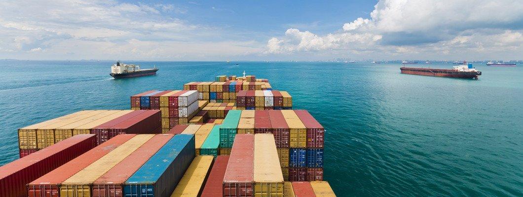 Международные перевозки могут не вернуться к прежнему уровню до 2024 года