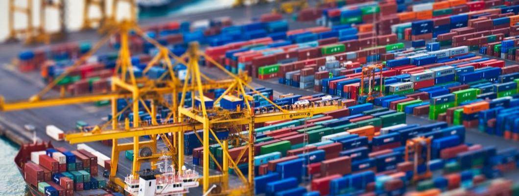 Россия построит новый порт, чтобы увеличить торговлю с Ираном, Индией и Казахстаном