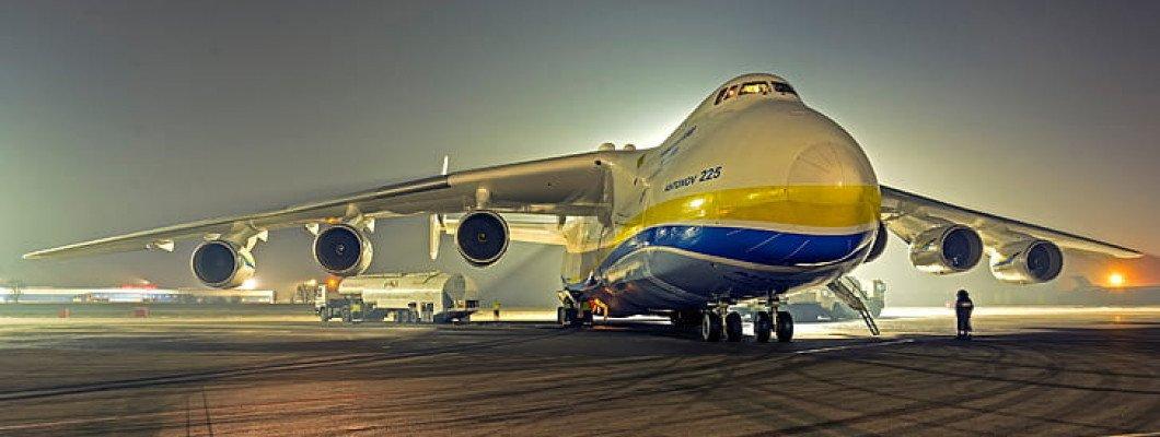 В Твери хотят построить аэропорт для разгрузки московских
