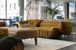 Мебель из Европы и Азии