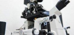 Инструменты и аппараты оптические